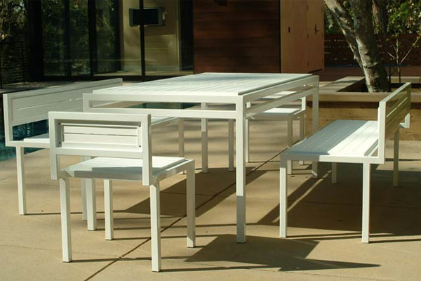 Стол Modern Outdoor — Talt 6' Table