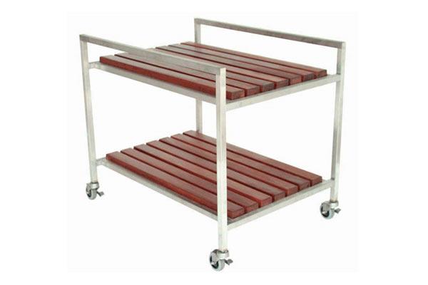 Сервировочный столик Modern Outdoor — Talt Cart