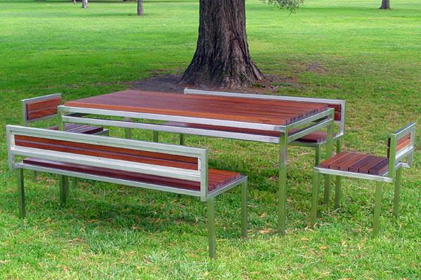 Стул Modern Outdoor — Talt Chair
