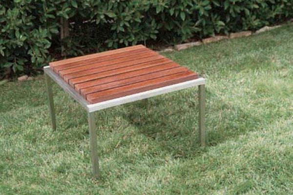 Столик Modern Outdoor — Talt Side Table