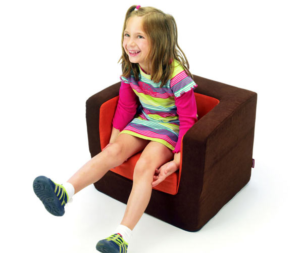 Детское кресло Monte — Cubino Chair