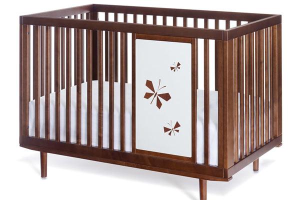 Кроватка Muu — Ray Crib