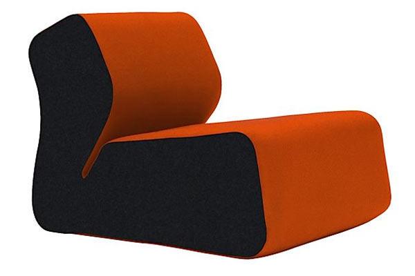 Кресло HUGO — Snug Chair with character
