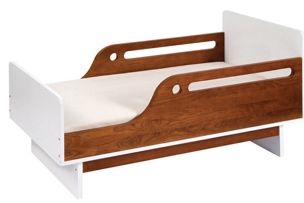 Кровать Netto Collection — Cubkids Toddler Bed Conversion Kit