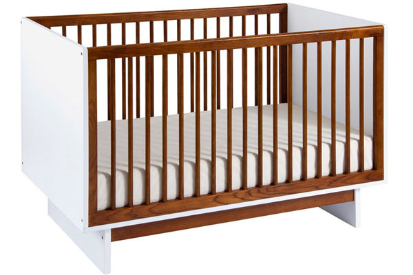 Кровать Netto Collection — Cubkids Crib