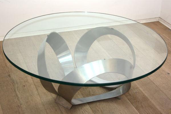 Журнальный стол дизайнера Knut Hesterberg (Германия) — Coffee table