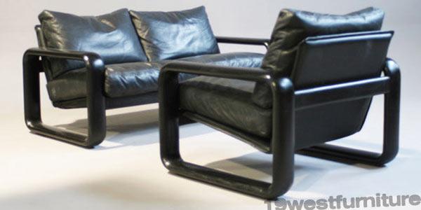 Кресла Hombre suite