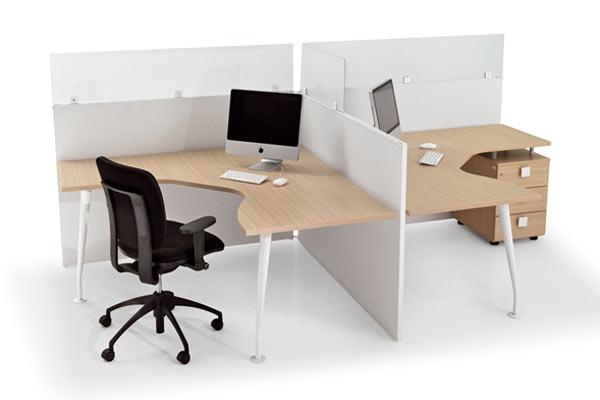 Офисная мебель Start — Babini Office