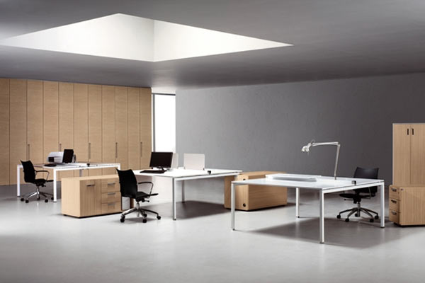 Офисная мебель Fly — Babini Office
