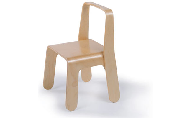 Детский стул OFFI — Look-Me Kid's Chair