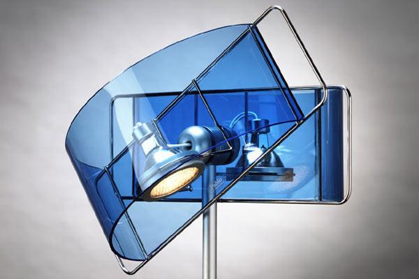 Лампа Pablo — Gloss Lamp