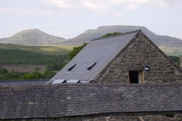 Новые технологии реставрации зданий
