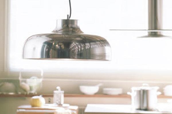 Подвесная лампа Santa & Cole — M68 Pendant Lamp
