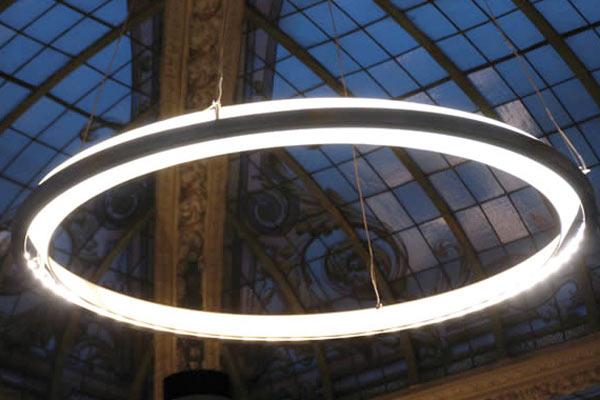 Подвесная лампа Santa & Cole — Nimba Pendant Lamp