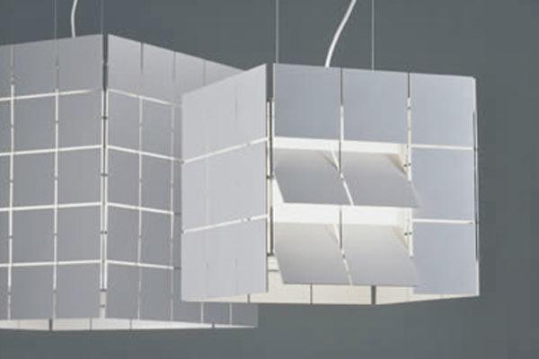 Подвесная лампа Santa & Cole — Cubrik Pendant Lamp