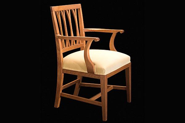 Стул Shackleton Thomas — Anna Liffey arm chair