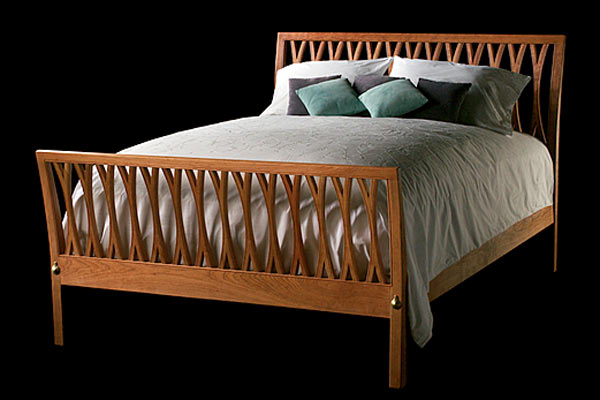 Кровать Shackleton Thomas — Anna Liffey bed