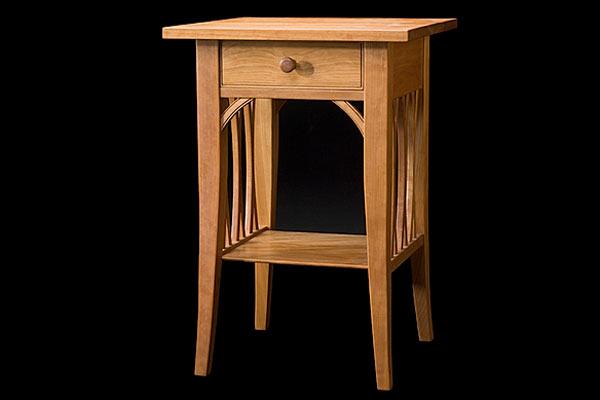 Столик Shackleton Thomas — Anna Liffey end table