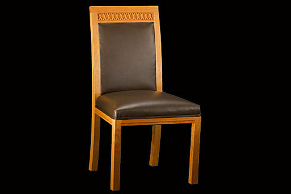 Стул Shackleton Thomas — Anna Liffey connors dining chair