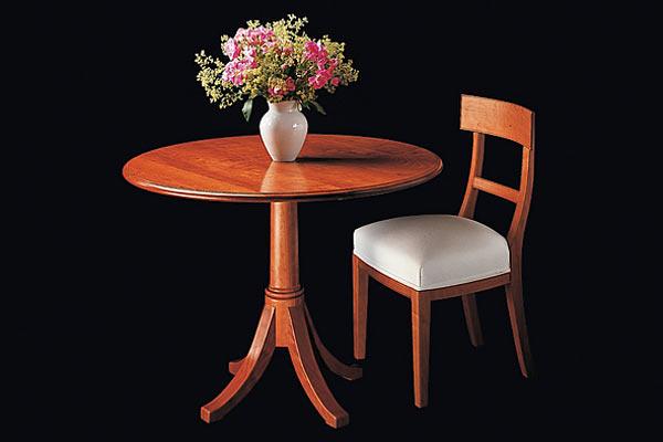 Стол Shackleton Thomas — classic josh`s extending table