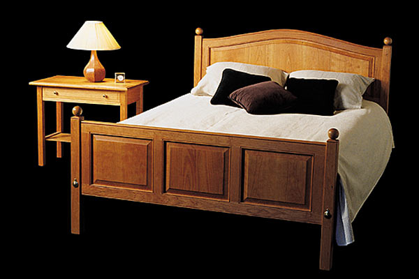 Кровать Shackleton Thomas — english line beech park bed