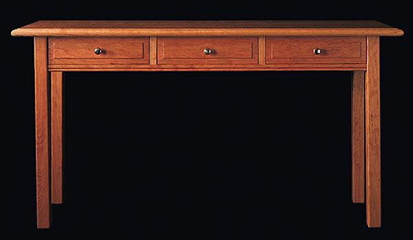 Стол Shackleton Thomas — english line quechee sofa table