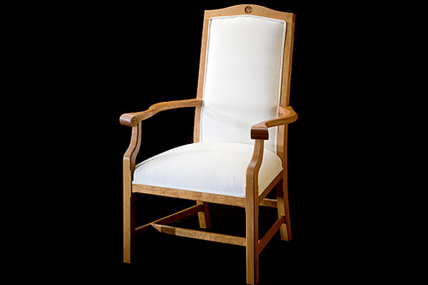 Стул Shackleton Thomas — mirandas`s pomfret arm chair