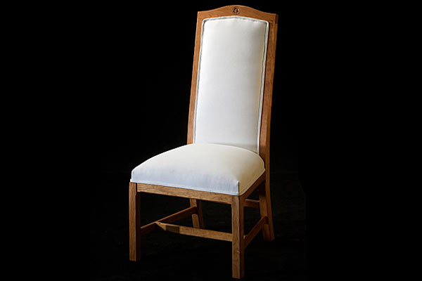 Стул Shackleton Thomas — mirandas`s pomfret side chair