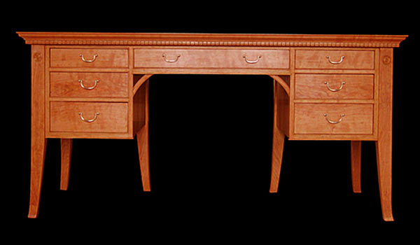 Стол Shackleton Thomas tuscan gracie`s desk