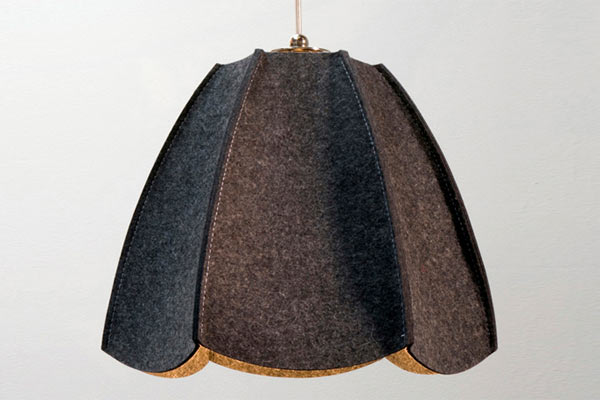 Подвесная лампа Shine Labs — Dolores Pendant