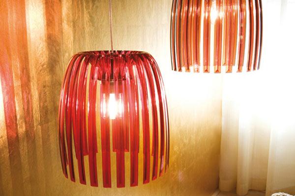 Подвесная лампа Shine Labs — Josephine Pendant