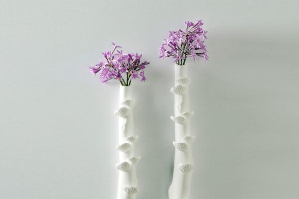 Настенная ваза Shine Labs — Cypress Wall Vase