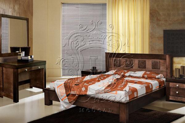 Спальня Амати