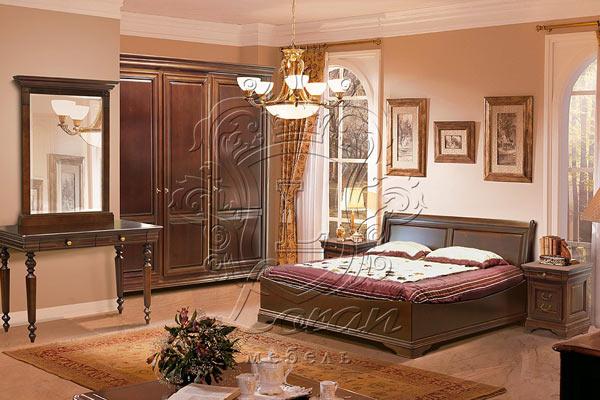 Спальня Влада