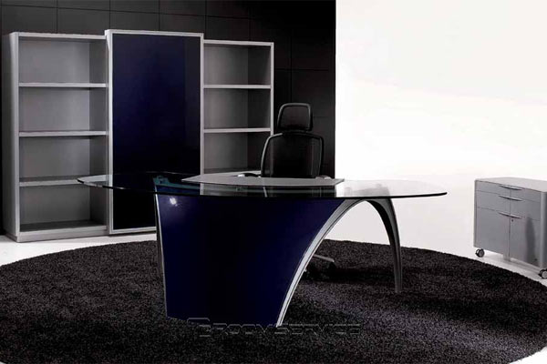 Стол Luna Modern Designer Office Desk