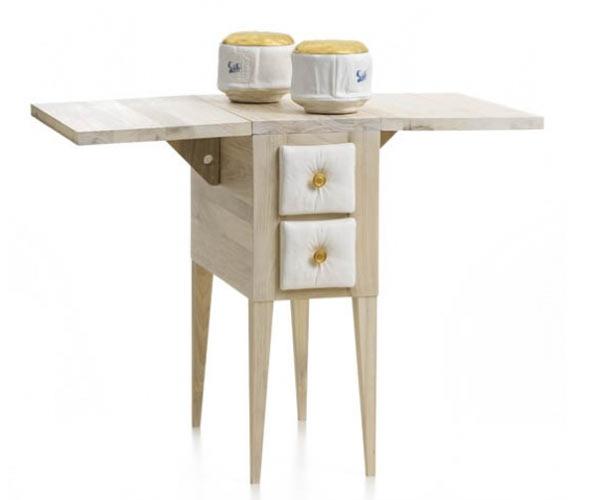 Разделочный кухонный столик Cheese