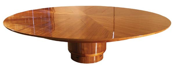 Стол Fletcher Capstan Table Yacht Ilona.