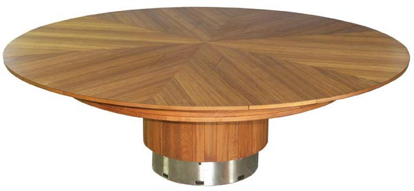 Стол Fletcher Capstan Table Yacht Perfect Prescription.