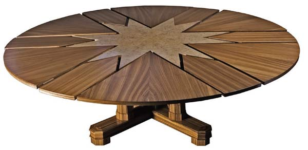 Стол Fletcher Capstan Table Montana.