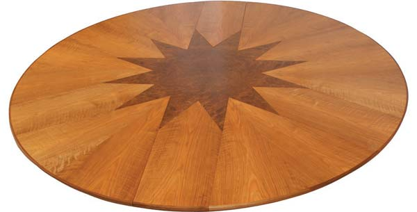 Стол Fletcher Capstan Table Hampstead.