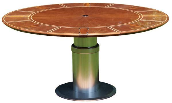 Стол Fletcher Rising & Furling Table 8 seat.