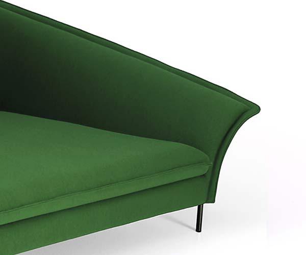 Универсальный диван Grand работы Monica Forster.