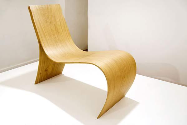 Кресло die chaise-longue.