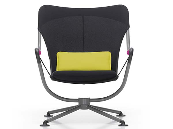 Кресло Waver.