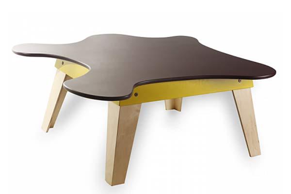 Детский игровой стол Gimbop.