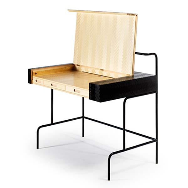 Компьютерный стол-секретер Soot.