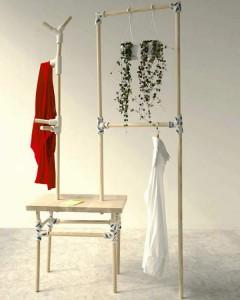 Конструктор для мебели Underconstruction.