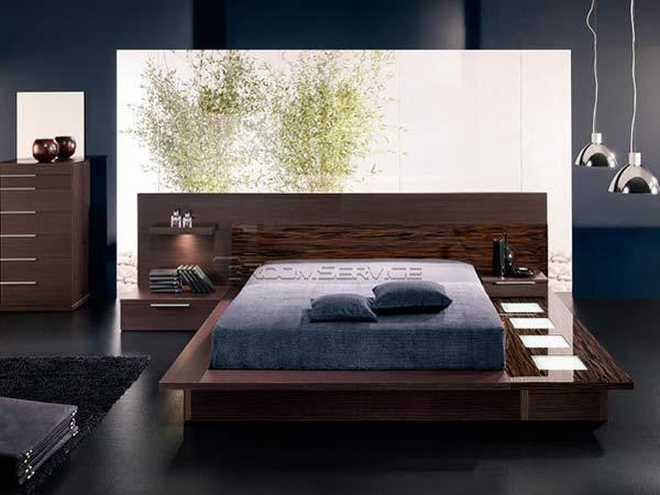 Спальня Selex Blok.