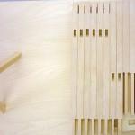 Дизайнеры фабрики See-saw на DESIGNTIDE 2011 в Токио.