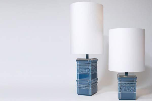 Керамическая плитка и паркет в отделке мебели.